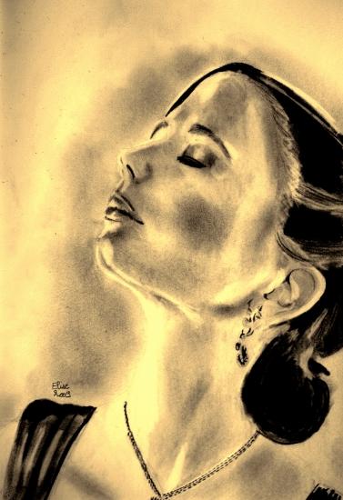 Eva Green by hanadaisuki